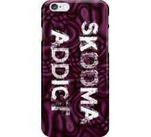 Skooma Addict (iphone) iPhone Case/Skin