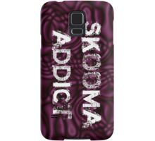 Skooma Addict (iphone) Samsung Galaxy Case/Skin