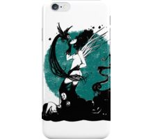 Sin titulo iPhone Case/Skin