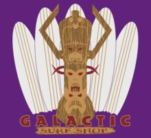 Galactic Surf Shop by Rippletron
