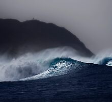Hawaii: The Power And Beauty Of Nature by Alex Preiss