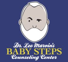 Baby Steps Counseling Center T-Shirt