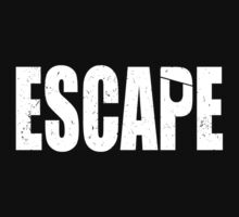 Escape by MrDeath