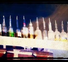 Bottles by maxygreat