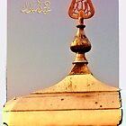 Eid Mubarak, Bayram Mubarak Olsun, Blessed Feast by ian pollock