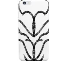ZW Symmetrical Branches iPhone Case/Skin
