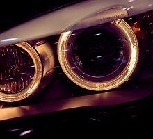 BMW Dynamic Xenon by Bob Wall