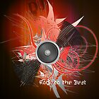 Rock to the beat by Aleking