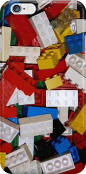 Love Lego by lisa1970