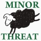 Minor Threat, Out Of Step, 1983 by Mixtape
