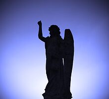 Guardian Angel by Simon Evans