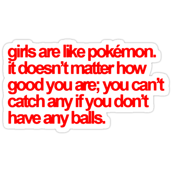 Pokemon Quote by Miltossavvides