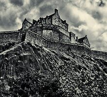 Castle Rock by chilipenguin
