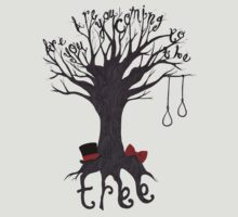 The Hanging Tree by Danielle  Madrigal