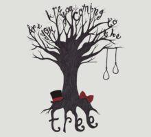 The Hanging Tree T-Shirt