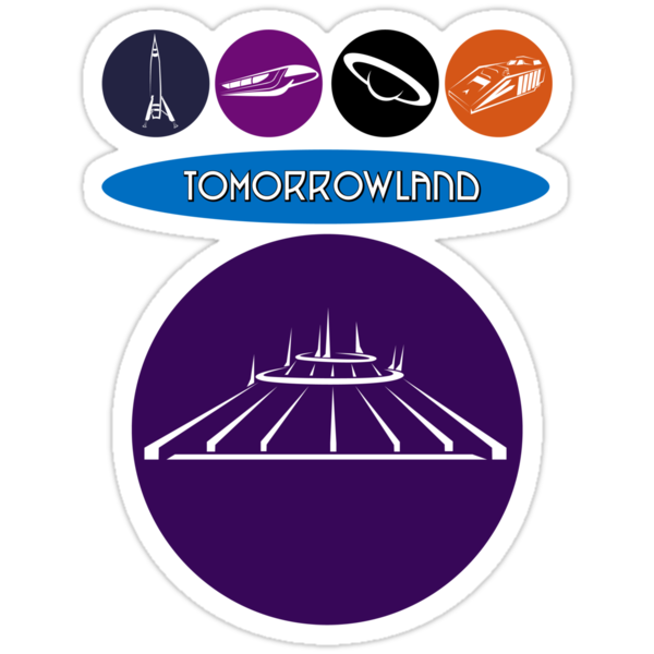 Tomorrowland Designs by Rechenmacher