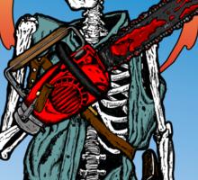 gratEVIL DEAD Sticker