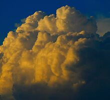 Thunderhead by Anthony Superina