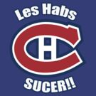 Habs suck!! (French version) by marinasinger