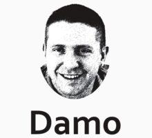 Damo by Platypusboy