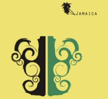 Jamaica  by illustratorjr