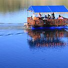 """Float at the """"Oewerpark""""... Orange river, Northern Cape, South Africa. by Qnita"""