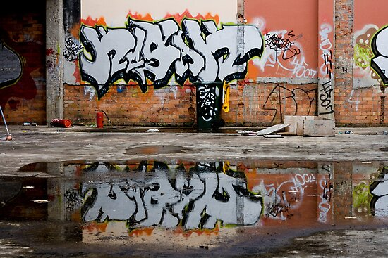 Mish Mash by Jordan Miscamble