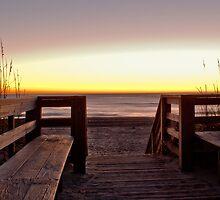 Dawn Breaks by Robin Lee