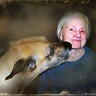 ...and they call it puppylove... by Bine