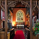 The Chancel by JEZ22
