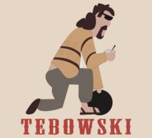 The Big Tebowski by keepers