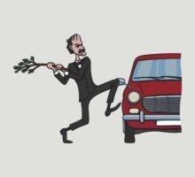 Basil's Fury by DoodleDojo