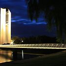 National Carillon, Australia by Tim Coleman