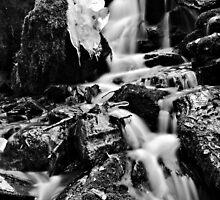 River falls by Francesco Malpensi