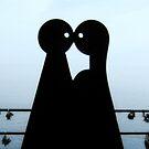 A Kiss by Kara Rountree