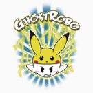 GhostRobo 2012 Official Shirt by GhostRobo