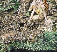 Diana by Graeme  Stevenson