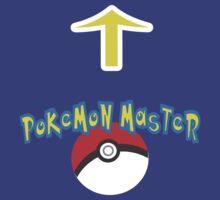 Pokémon Master!! by Yasmin Morgan