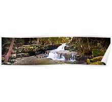 Jerusalem Creek, Barrington Tops National Park Poster