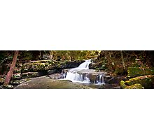 Jerusalem Creek, Barrington Tops National Park Photographic Print