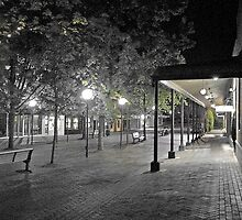 Corbett Plaza Bowral: 01:38 by George Petrovsky