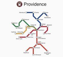 Providence by Rajiv Ramaiah