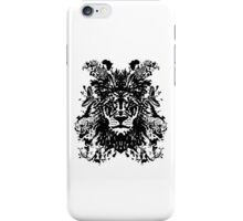 African Ink iPhone Case/Skin