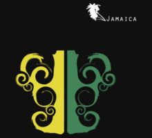 Jamaica 2 by illustratorjr
