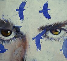 Crow by Michael Creese