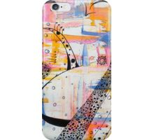 Flower Painting 2 iPhone Case/Skin