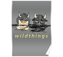 WildThings (The Sequel) Poster