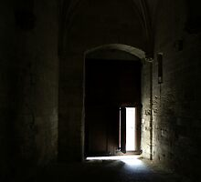 A Secret Place by ArchetypePhoto
