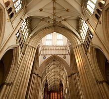 The Minster by LadyThegn