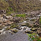 Cataract Gorge, Launceston, Tasmania by TonyCrehan